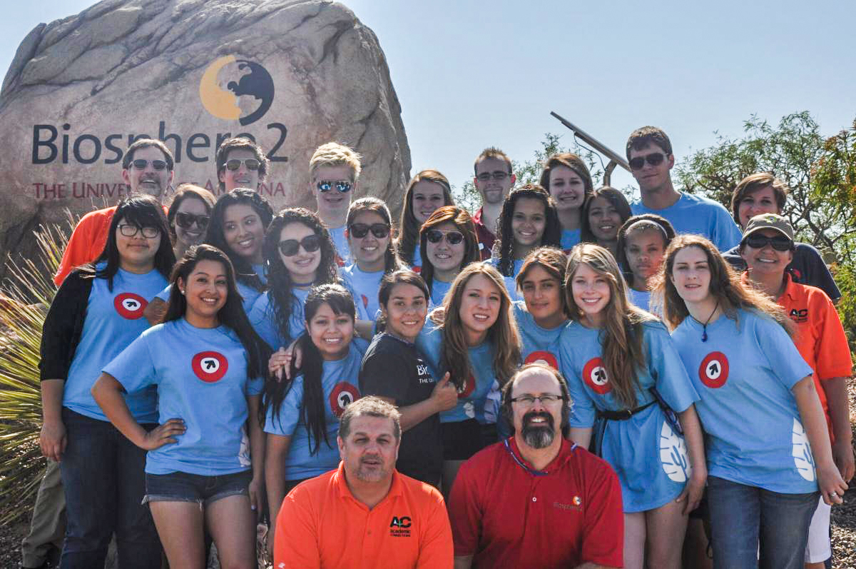 Arizona teen summer camps