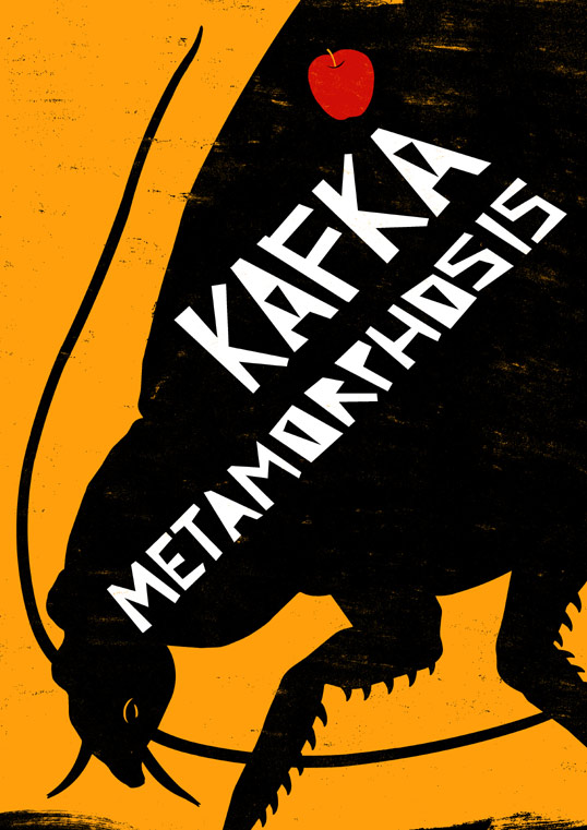themes in kafkas the metamorphosis Metamorphosis themes essaysaccording to many modernists, franz kafka's  the metamorphosis, embodies several distinct characteristics of early 20th.