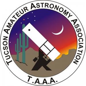 Tucson Amateur Astronomy Assn logo