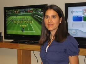 Dana Mastro