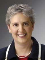 Provost Meredith Hay