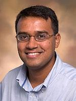 Narayan Janakiraman, assistant professor of marketing