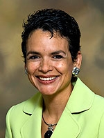 Lisa Ordóñez, professor of management and organizations