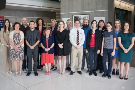 COM-Phoenix Communications and Marketing Team