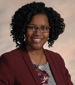 Cheree Meeks, director of the First Year Experience at the Honors College