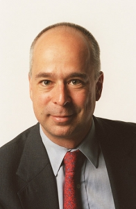 Adam Liptak, lawyer and Supreme Court correspondent for The New York Times