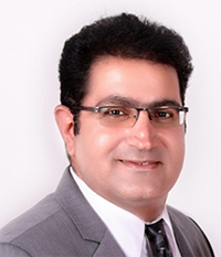 Ali Behrangi
