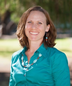 Alison Meadow, associate research professor, Arizona Institutes for Resilience