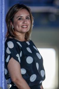 Nadia Alvarez Mexia