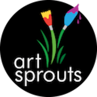 At Art Sprouts, kids ages 2-5 can explore works of art, read books and move their bodies.