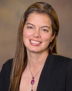 Paloma Beamer, associate professor of public health