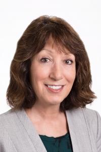 Diane Brennan, director of leadership and organizational development
