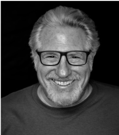 Brian Levant, adjunct instructor in School of Theatre, Film and Television