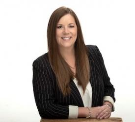 Carol Stewart, associate vice president for Tech Parks Arizona