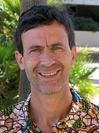 Andrew Cohen, University Distinguished Professor of Geosciences