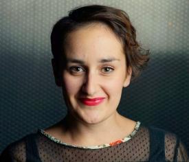 Anna Darian, incubator services coordinator, Arizona FORGE