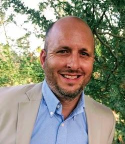 David Salafsky, interim executive director of the Campus Health Service
