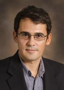 Ivan Djordjevic, professor of electrical and computer engineering