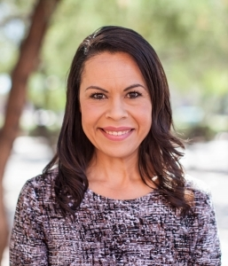 Marla Franco, assistant vice provost for HSI initiatives