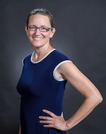 Taben Hale, associate professor in the Department of Basic Medical Sciences at the College of Medicine – Phoenix