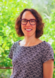 Melanie Hingle, assistant professor of nutritional sciences