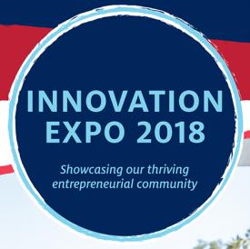 The McGuire Center for Entrepreneurship's Innovation Expo will highlight student entrepreneurship.
