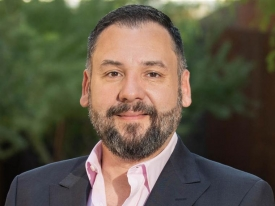 Joe Carella has overseen Eller Executive Education since 2016.