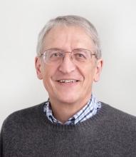 Jean-Luc Brédas, professor of chemistry and head of the Department of Chemistry and Biochemistry