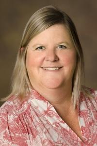 Jennifer Fields, director of the Office of Societal Impacts