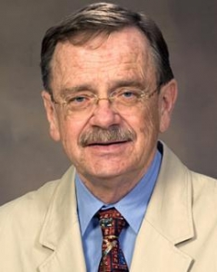 Jack Jokipii, Regents' Professor of Planetary Sciences and Astronomy, spent 45 years at the UA.