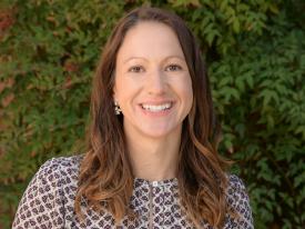 Josephine Corder, director, Life & Work Connections