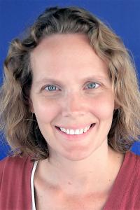 Kacey Ernst, professor of public health