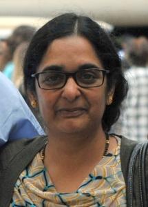 Lalitha Madhavan