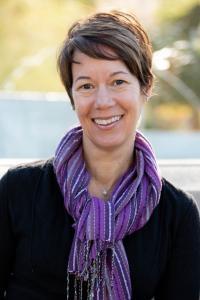 Leslie Langbert, director, Center for Compassion Studies