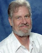 Alfred McEwen, Regents Professor in the Lunar and Planetary Laboratory and the Department of Planetary Sciences