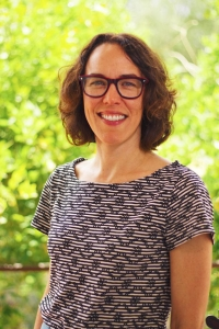 Melanie Hingle, associate professor, Department of Nutritional Science