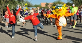 The eighth annual Melanoma Walk happens Nov. 4.