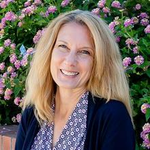 Rhonda Royse, information technology security program manager