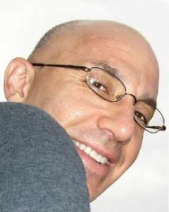 Bashar Rizk, OSIRIS-REx Camera Suite instrument scientist