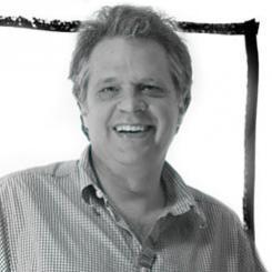 Scott Saleska, professor of ecology and evolutionary biology