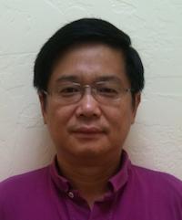 Shufeng Zhang