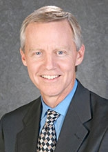 Michael Staten, the Bart Cardon Associate Dean for Career and Academic Services in the College of Agriculture and Life Sciences