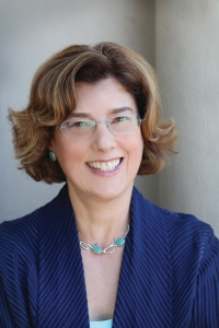 Dr. Esther Sternberg, professor of medicine and psychology and director of research at the Center for Integrative Medicine