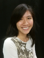 Judith Su, assistant professor in the James C. Wyant College of Optical Sciences