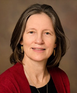 Julia Neilson, director of the Center for Environmentally Sustainable Mining and associate research professor in the Department of Environmental Science
