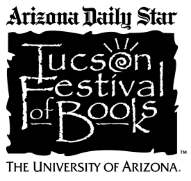 The 10th annual Tucson Festival of Books will run March 10-11 on the UA Mall.
