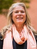 Ruth E. Taylor-Piliae, associate professor in the College of Nursing