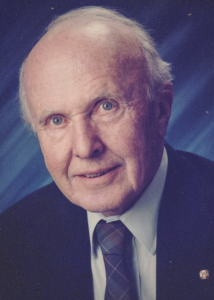 Spencer R. Titley, professor emeritus of geosciences