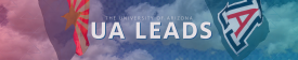 UA Leads began last week and will run through the academic year. A few topics being covered this year include creative problem solving, disruptive thinking, building influence and persuasion, and learning how to make your voice heard in an impactful way.