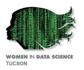 Women in Data Science – Tucson will take place April 5 in the Environment and Natural Resources 2 building.